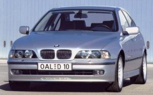 Alpina D10 Bi-Turbo 2000 года